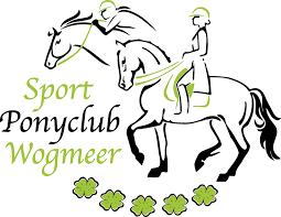 Sportponyclub Wogmeer Kerstboombestellen.online